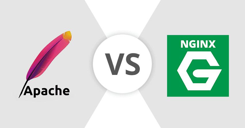 做网站是使用Nginx还是Apache