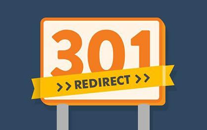 宁德SEO:301重定向的作用与实现方法