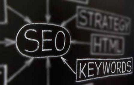绿夏SEO:怎样建立网站关键词库?如何拓展关键词?