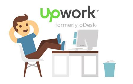 如何在UPWORK上找到优质英文写手?