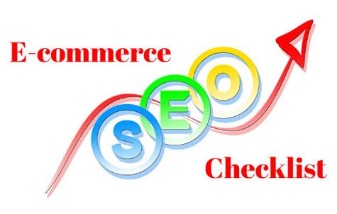电子商务网站SEO